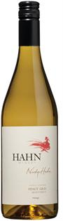 Hahn Estates Pinot Gris 2015 750ml